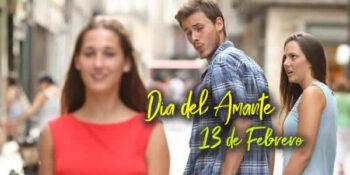 dia internacional del amante