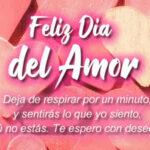 San Valentin con frases bonitas para dedicar al amor de tu vida