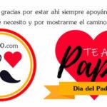 Dia del Padre España 2021