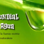 22 de Marzo: Dia Mundial del Agua
