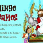 Feliz domingo de Ramos con imagenes bonitas