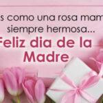 2 de Mayo España celebra el dia de la madre 2021