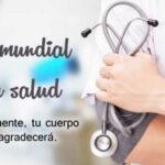 7 de Abril: Dia mundial de la Salud 2021