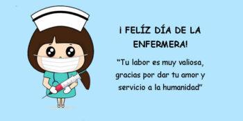 dia de la enfermera frases