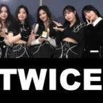 Conoce los integrantes de Twice