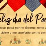 Frases de Feliz dia del Padre 2021