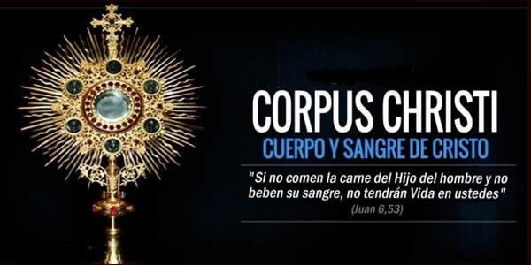 frases corpus christi