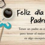 Feliz dia del Padre 2021: Tercer domingo de Junio