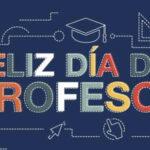 Frases bonitas Dia del maestro 2021 con imagenes