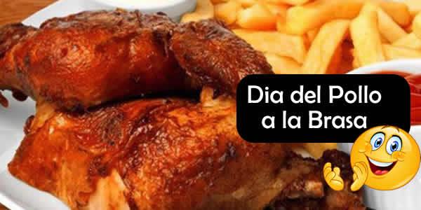 dia pollo a la brasa